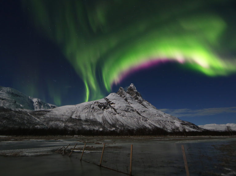 Northern Lights Trips Norway
